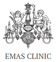 "Website creation for the center of aesthetic medicine ""EMAS CLINIC"" and personal site of Dr. Emil Asirana"